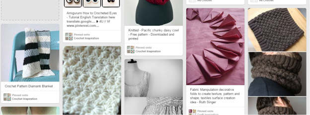 Pinterest screengrab