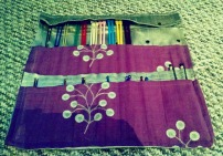 Needle Roll on HsHandcrafts