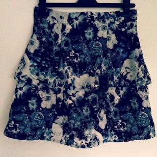 Anémone skirt