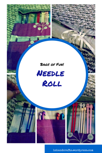 Bags of Fun - Needle Roll