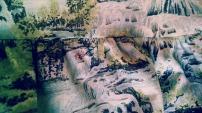 Waterfall Clemence