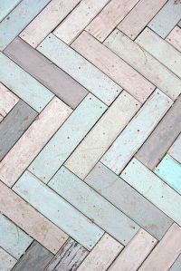 decking colour inspiration