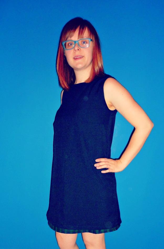 Lou Lou Dress on HsHandcrafts