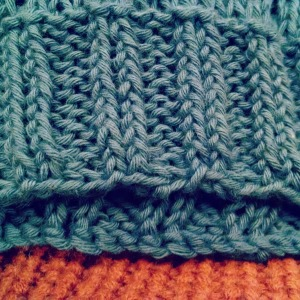 modified bind off