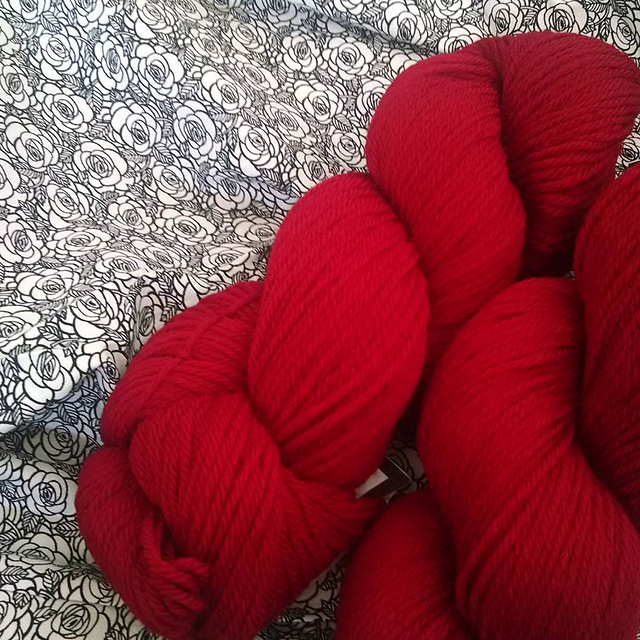 OAL2016 fabric yarn